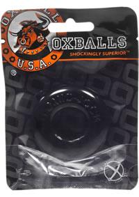 Do-nut 2 Cockring Lg Black