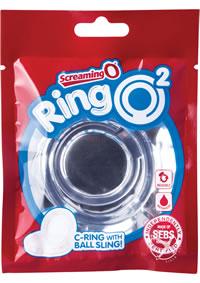 Ringo 2 Clear 12/cs