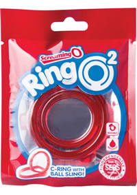 Ringo 2 Red 12/cs