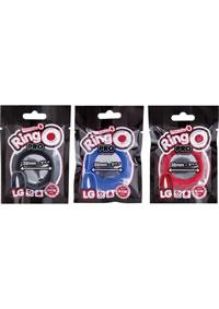 Ringo Pro Large Pop Box Assort