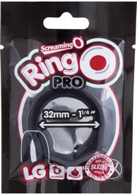 Ringo Pro Lg  black 12pc