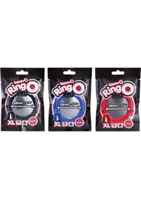 Ringo Pro Xl  pop Box Assort 12pc