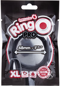 Ringo Pro Xl 12pc Black