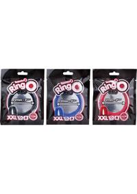 Ringo Pro Xxl 12pc Pop Box Assort