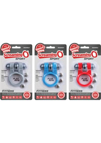 Screamingo Sport Assort 6 Pc