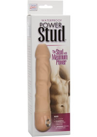 Waterproof Power Stud Rod Ivory