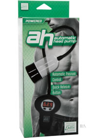 Automatic Head Pump