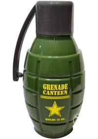Grenade Canteen