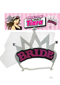 Bridal Tiara (disc)
