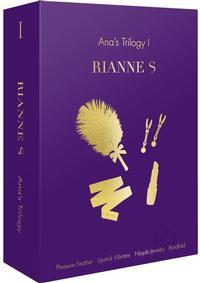 Rianne S Anas Trilogy 1