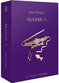 Rianne S Anas Trilogy 2
