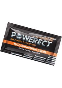 Powerect Cream 5ml Sachet (individual)