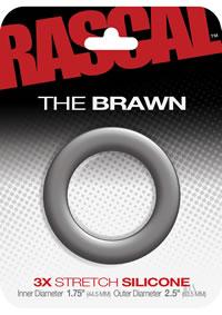 Rascal Brawn Cockring Gray