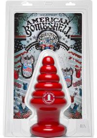 American Bombshell Destroyer Plug Cherry