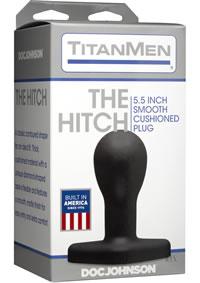 Titanmen The Hitch 5.5 Inch
