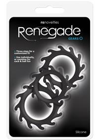 Renegade Gears Black