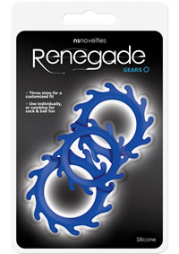 Renegade Gears Blue
