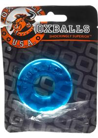 Do-nut 2 Cockring Lg Ice Blue