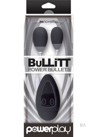 Powerplay Bullitt Double Black