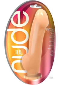 Real Nude Ergo Almond