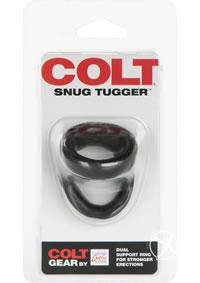 Colt Snug Tugger Black