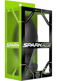 Spark Silicone Plug