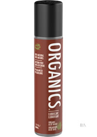 Wet Organics 1 Oz