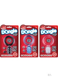 Dongle C Ring Assort 6/box (disc)