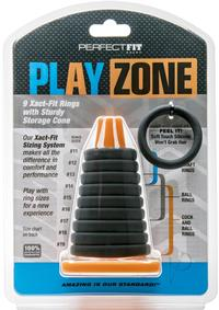 Play Zone Kit Black