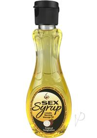 Sex Syrup Tropical Temptation