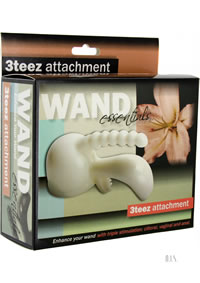 Wand Ess 3teez Attach White