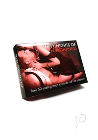 Fifty Nights Of Naughtiness Couples