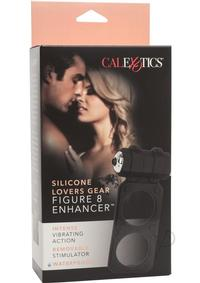 Silicone Lovers Gear Figure 8 Enhancer
