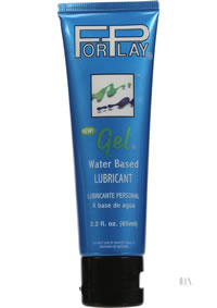 For Play Gel 2.2oz Tube