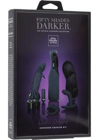 Fsd Dark Desire Advanced Couples Kit