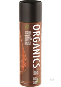 Wet Organics 8.9oz