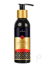 Erosense Water Strawberry 4.2 Oz