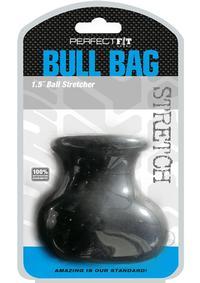 Bull Bag Xl Black