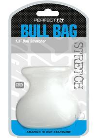Bull Bag Xl Clear