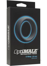 Optimale C-ring 50mm Slate