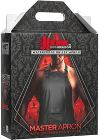 Kink Wet Works Master Apron