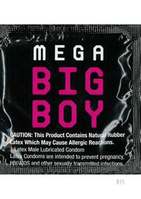 Beyond Seven Mega Big Boy 40/bowl