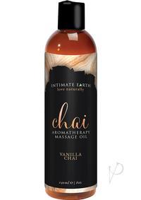 Chai Massage Oil 8 Oz