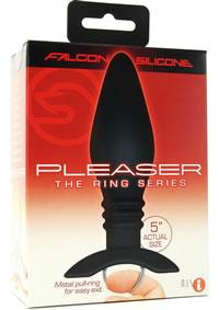 Falcon Pleaser Silicone Plug