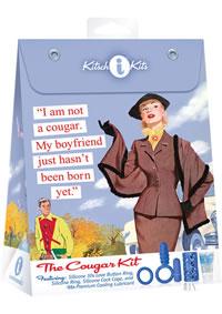 Kitsch Kits The Cougar