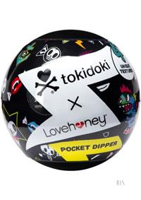 Tokidoki Flash Pocket Dipper (disc)