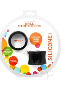 Ball Stretcher Kit Black