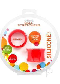 Ball Stretcher Kit Red