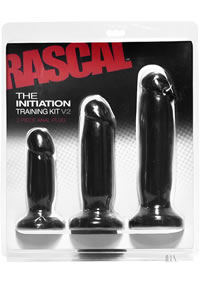 Rascal Initiation Training Kit V2