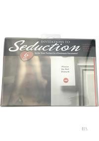 Invitations To Seductions
